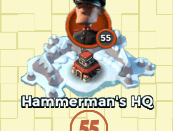 Lt. Hammerman 55 base