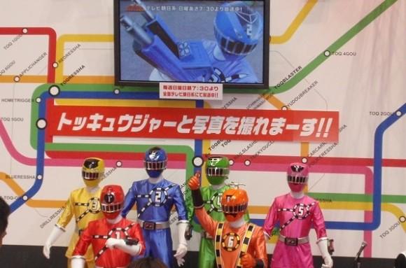 東京おもちゃショー2014から