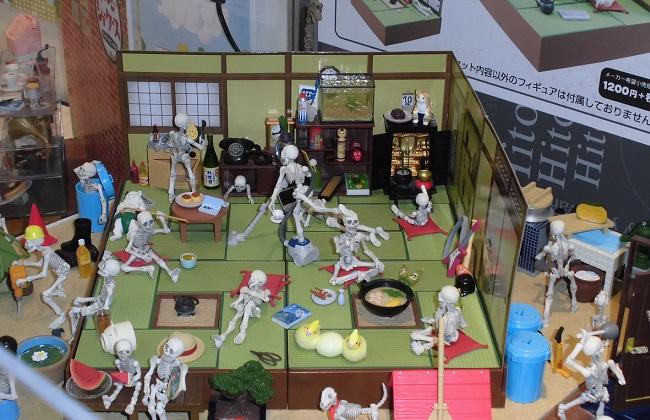 Re-Mentブース …「東京おもちゃショー2016」より