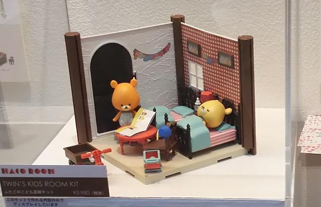"""""""おもちゃショー2018""""のバンダイブース"""