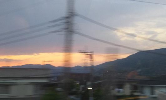 小田急ロマンスカーは箱根旅行の魅力の1つ!
