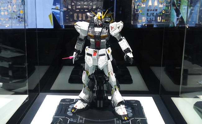 解体匠機(KAITAI-SHOU-KI) …東京おもちゃショー2019より