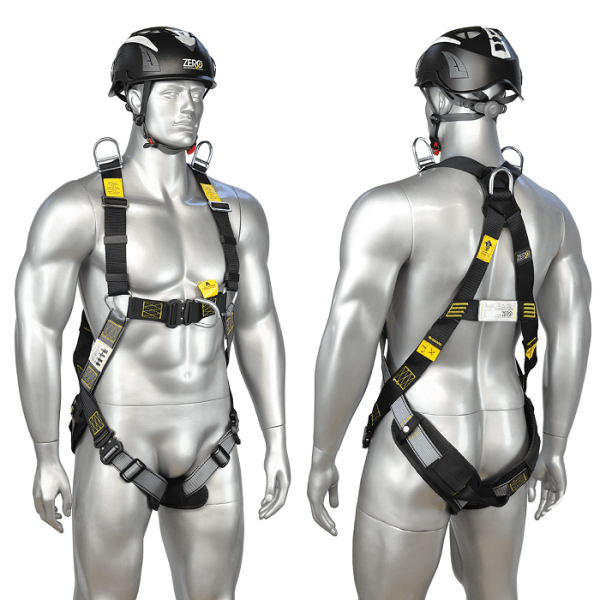 Zero Alltrade Rescue Harness