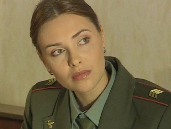 Как сейчас выглядит Ольга Фадеева