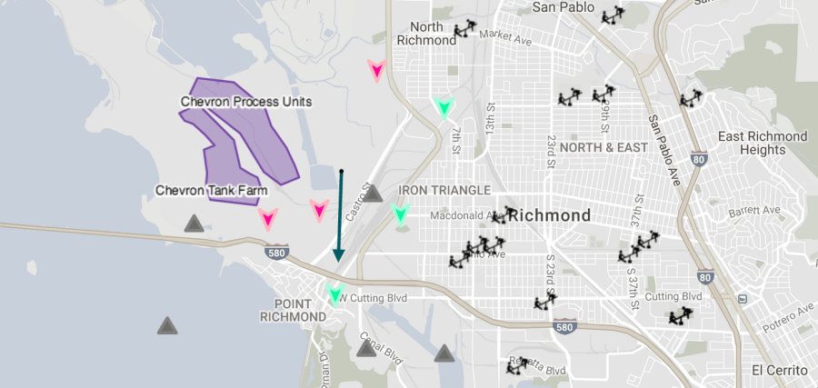 RIchmondChevronAirWatchBayArea_Screen Shot 2017-09-10 at 7.03.27 PM