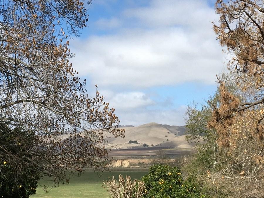 Chumash Land Los Alamos CA