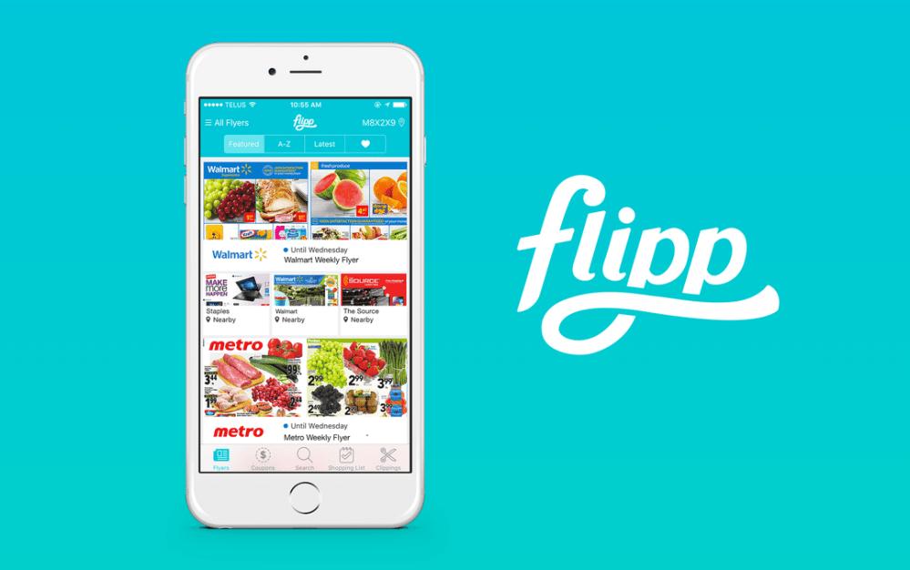 Image result for flipp