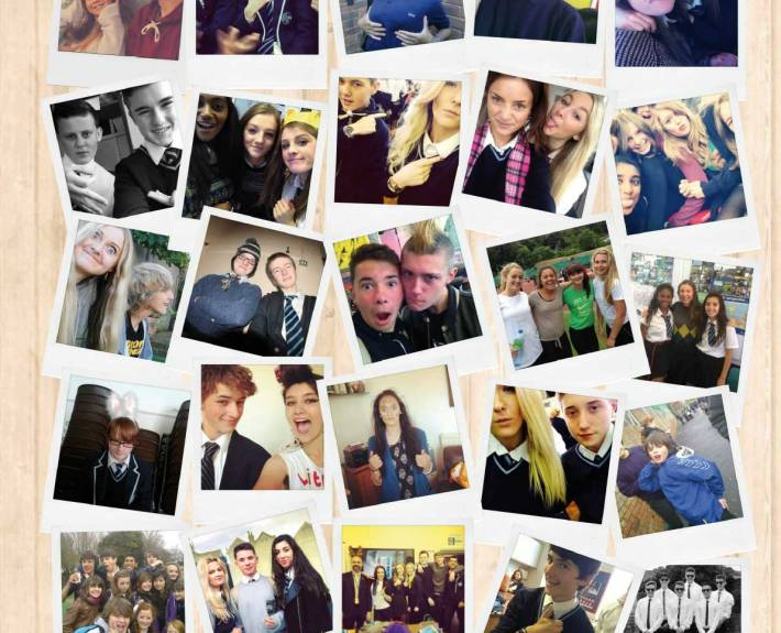 Leavers' Yearbooks 2018 - Top Quality, Low Cost - Boomerang Education