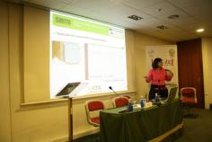Jornada de Medicina en la I Semana Impulso TIC 2011 en el Colegio de Médicos de Oviedo