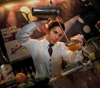 CURSO DE COCTELERÍA Si lo que buscas es algo diferente, le ofrecemos un curso de coctelería en el que aprenderá a realizar esos cócteles que podrá ofrecer en sus fiestas.