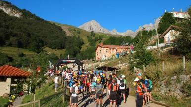Salida II Trail Macizo de Ubiña @C_Cantabrica #alpestuizostrail