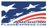 Low volume production for American Flags Express