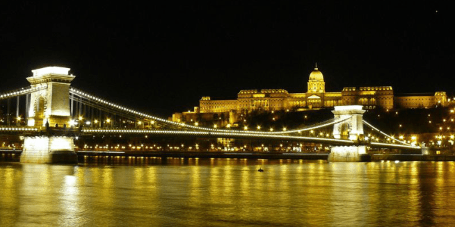 budapest hostels has the best location
