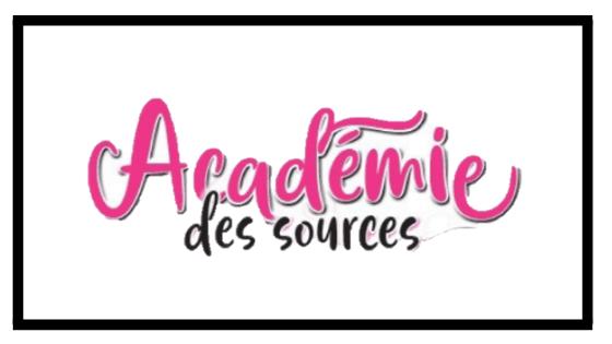 Académie des sources