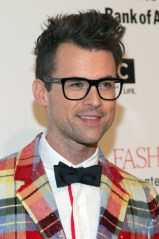 Celeb stylist Brad Goreski still takes time to visit his grandmother in Port Perry, Ontario where he grew up.