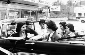 Flashback to the sixties. I worked weekends as a carhop at a drive-in restaurant (how many people can include that on their resume) when everyone listened to music engineered specifically for car AM radios.