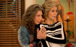 Grace and Frankie is not without its flaws but it's better than most if you're looking for relevant entertainment.