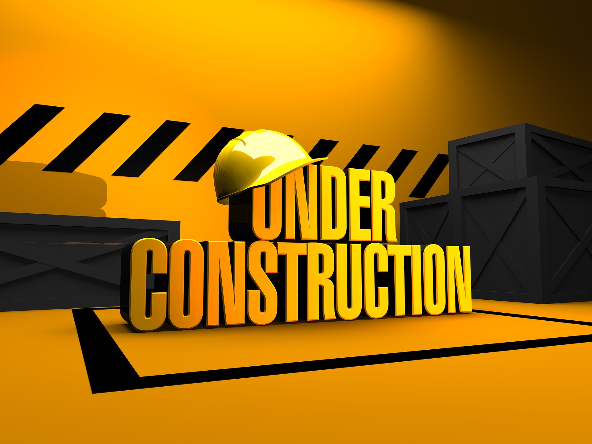 BOOMERBROADcast is under renovation