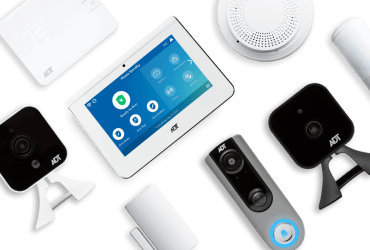 Best Home Security System For Boomers – Top Picks For 2020