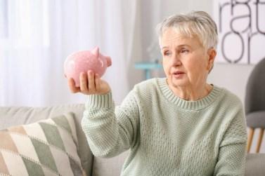 Debt Settlement Programs For Seniors