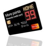Sports Rewards Credit Card