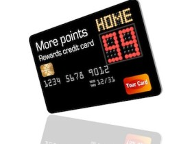 Sports Rewards Credit Card