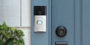 Video Doorbells For Baby Boomers