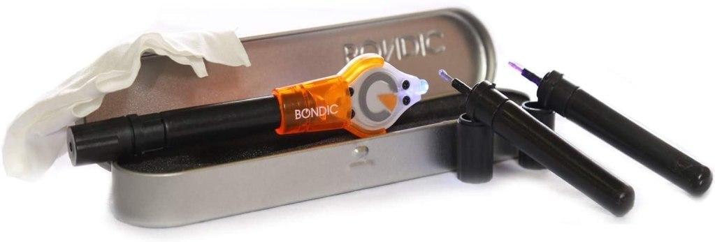 Bondic Led Uv Liquid Plasting Welding Pro Kit