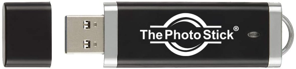 The Photo Stick