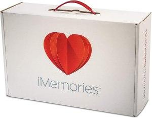 Imemories Box