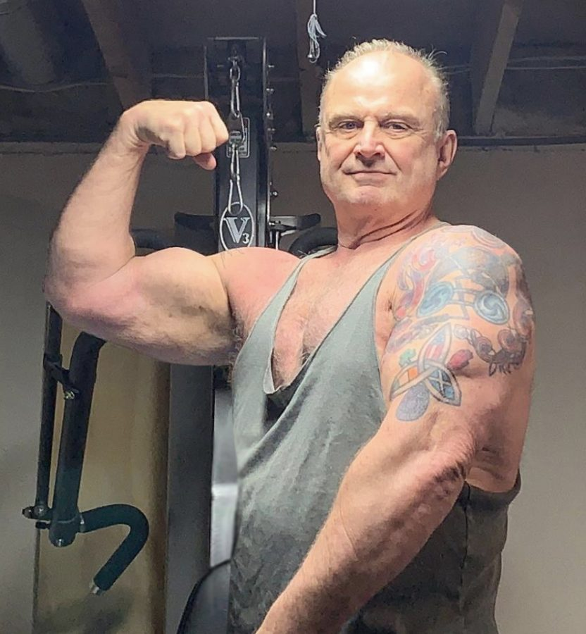 Build Muscle over 60