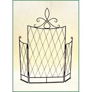 Кованая шпалера-ширма садовая ПР-21-1500 купить дешево ...