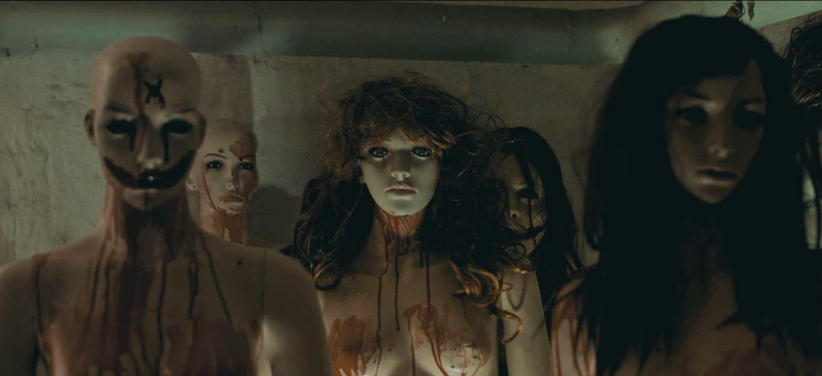 the basement is the first featured film from director laszlo illes it