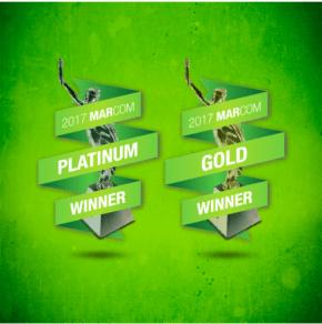 award-winning digital media