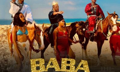 Mp3: Mr Real Ft. Laycon & Zlatan – Baba Fela (Remix)