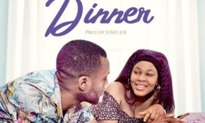 Jossy Joe – Dinner