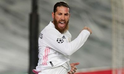 Chelsea and Man Utd on transfer alert as Sergio Ramos officially leaves Real Madrid