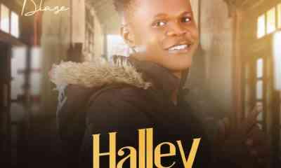 Blaze - Halley Halley