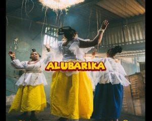 Mp3: Zlatan Ft. Buju – Alubarika
