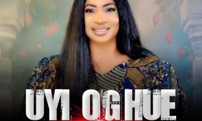 MP3: Blessing Oro – Uyi Oghue (Your Glory)