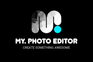 MY Photo Editor for PC