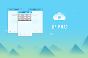 IP Pro for PC