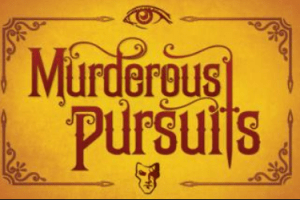 Murderous Pursuits for PC