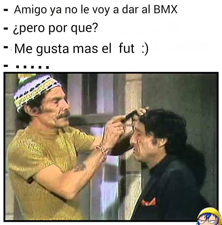 meme bmx 43