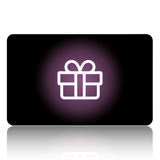 Boomrz Network Gift Card