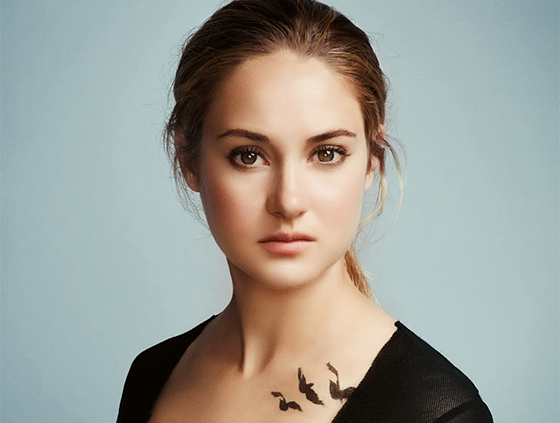 Image result for tris divergent