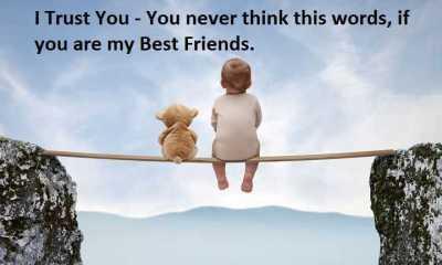 27 Best Friendship Quotes - Friends Quotes