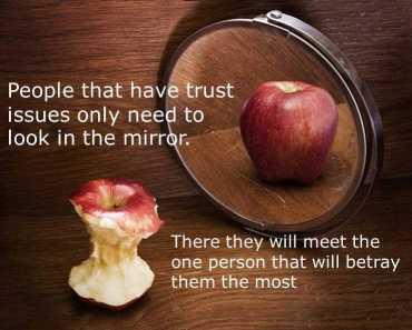 Trustworthy Friends Quotes