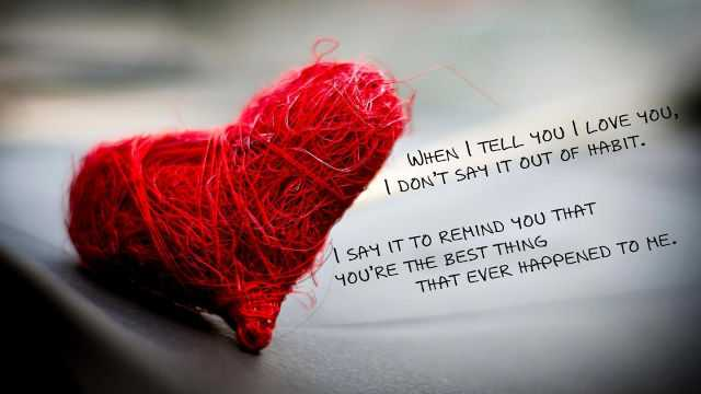 Beautiful Quotes Love Sayings I Love You The Heart Stopped Ever