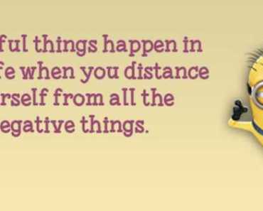 Best Minions Quotes